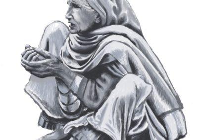 Beggar For Love