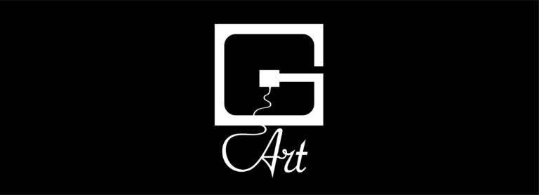 G-Art Logo Design