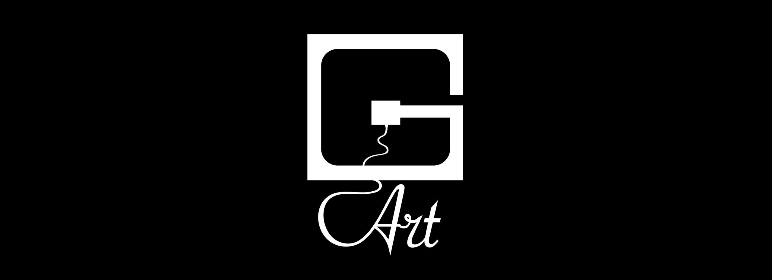 G-Art Logo Design