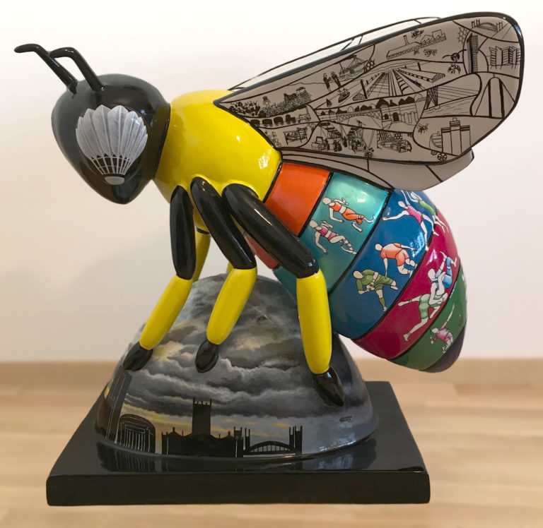 The Ath-Bee