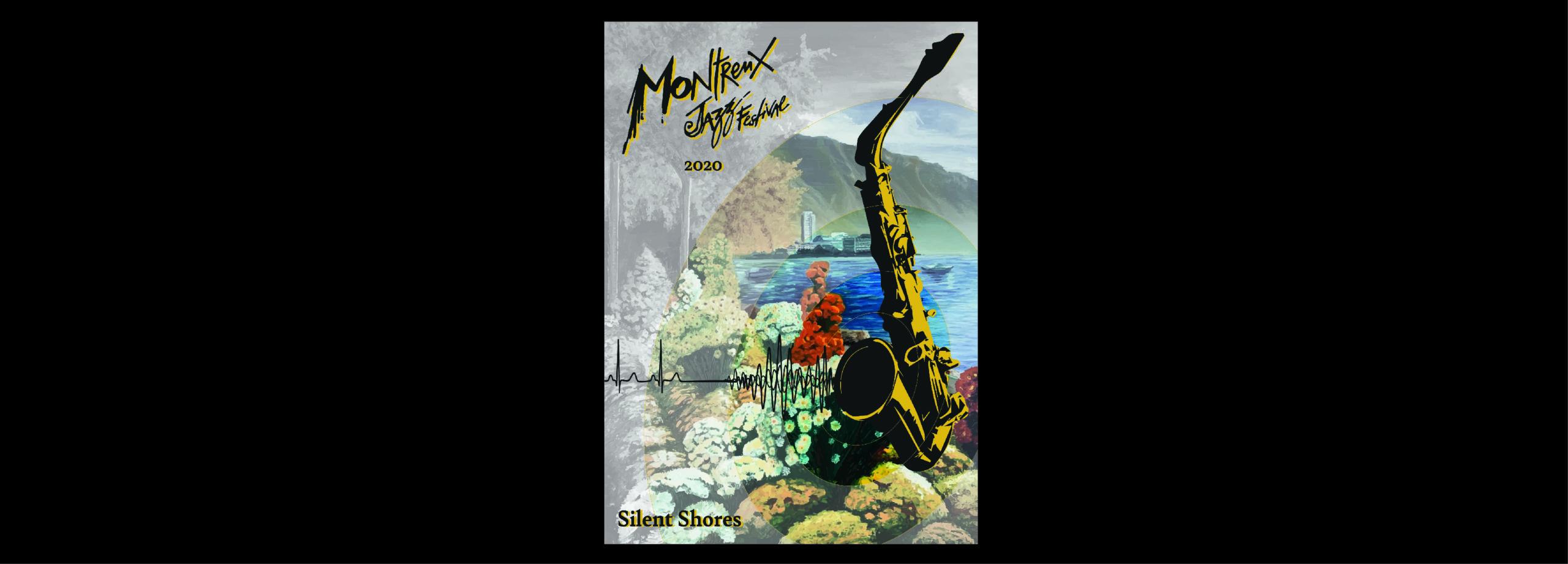 Montreux Jazz Festival – Silent Shores 2020 Contest